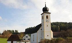 St. Magdalena in Götzendorf