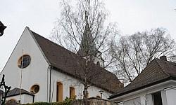 SuRo_Pfarrkirche Johannes Baptist