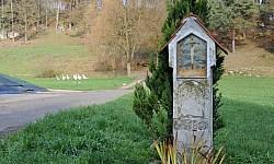 Steinmarterl Ammerthal