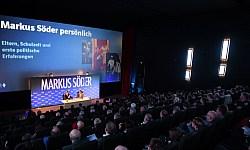 Markus Söder, CSU