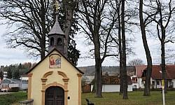 SuRo_Kapelle Dreifaltigkeit