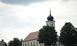 Kirche in Utzenhofen