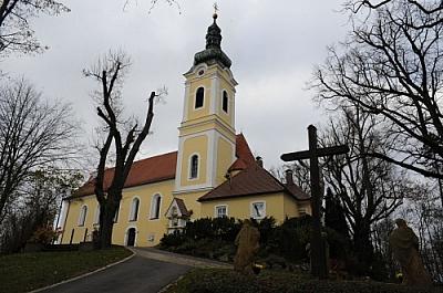 Photo: SuRo_Wallfahrtskirche St Anna