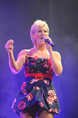 Photo: Helene Fischer 2010