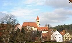 St. Veit in Illschwang