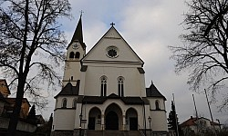 SuRo_Pfarrkirche Herz Jesu