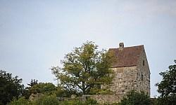 Schweppermansburg in Pfaffenhofen