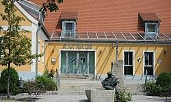 Rathaus in Ursensollen