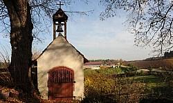 Herz Jesu Kapelle