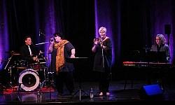 Ramona Fink Gospel Group