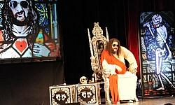 Bembers Rock 'n' Roll Jesus
