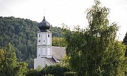 Kirche in Ransbach