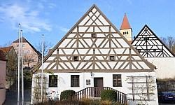 Rathaus in Illschwang