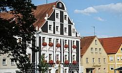 Hohenburger Rathaus