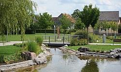 Dorfplatz Ursensollen