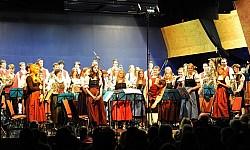 22.11.2014: Herbstkonzert der MKU Ursensollen